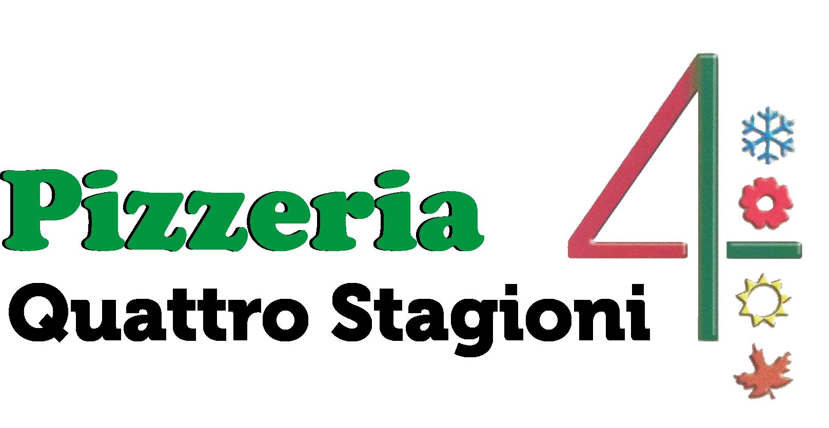 Pizzeria 4 Stagioni Frankfurt